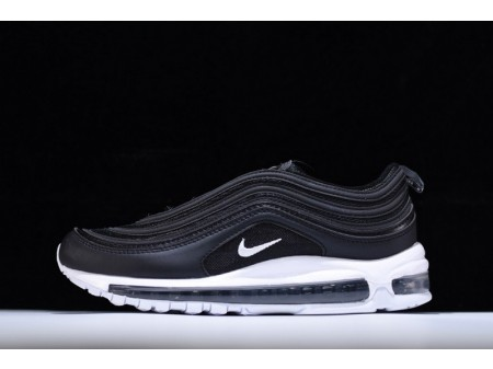 Nike Air Max 97 Black White 921826-001 for Men and Women