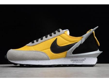 Undercover x Nike Waffle Racer Yellow/Grey-Black AA6853-007 Men