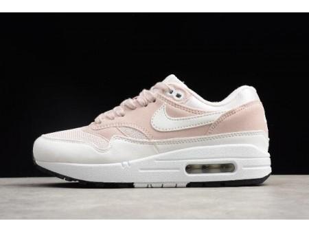 Nike Air Max 1 'Barely Rose' Barely Rose/White-Black 319986-607 Women