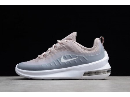 Nike Air Max Axis Particle Rose/White Running Shoes AA2168-600 Women