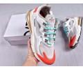Nike Air Max 270 React WMNS AT6174-002 Men and Women