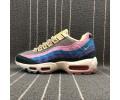 Sean Wotherspoon x Nike Air Max 95 OG QS AJ4219-600 Men Women