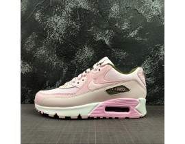 Nike WMNS Air Max 90 SE Have A Nike Day Rose Foam 881105-605 Femme