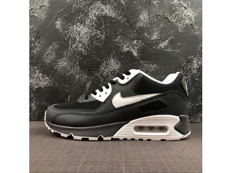 Nike Air Max 90 ESSENTIAL Anthracite 537384-089 Homme Femme