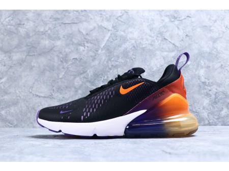 "Nike Air Max 270 ""Summer Gradient"" CN7077-081 Homme et Femme"