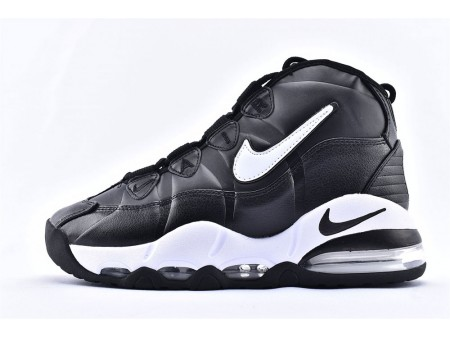 Nike Air Max Uptempo 95 Noir/Blanc 922936-001 Homme