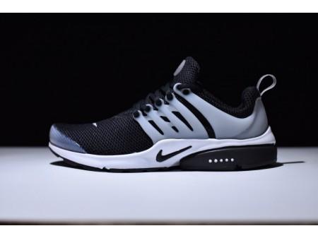 Nike Air Presto Noir Gris 848132-010 pour Homme