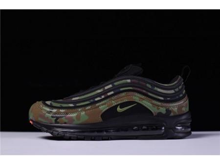 Nike Air Max 97 Country Camo Japan AJ2614-203 pour Homme