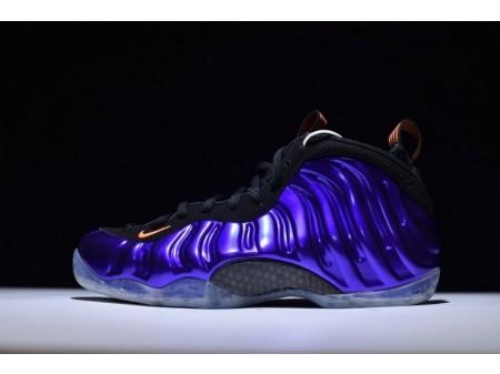 Nike Air Foamposite One Phoenix Suns Electro Violette 314996-501 pour Homme