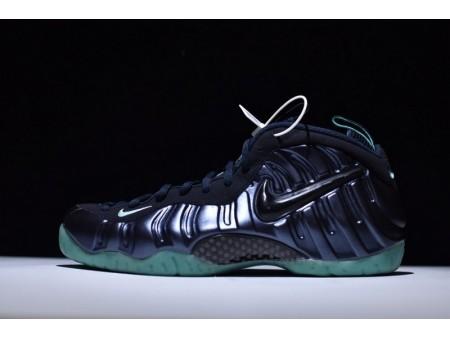 "Nike Air Foamposite Pro ""Dark Obsidian"" 624041-402 pour Homme"