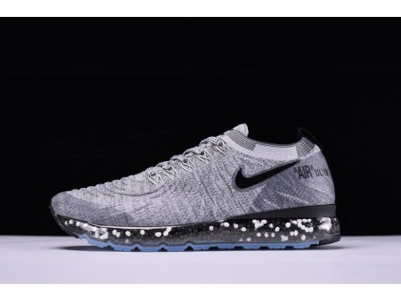 Coussin Nike Air MAX UL 19 Amming Gris pour Homme
