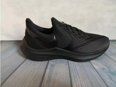 Nike Zoom Winflo 6 Schwarz AQ7497-004 Herren