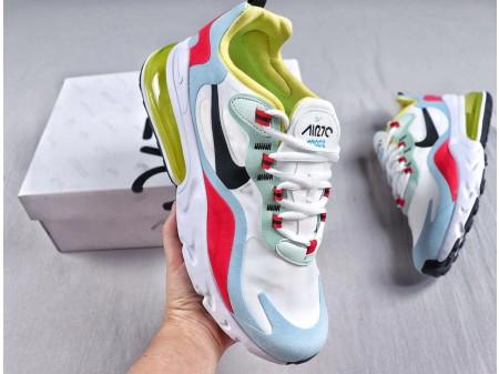 """Nike Air Max 270 Reagieren """"Bauhaus"""" AO6174-002 Herren und Damen"""