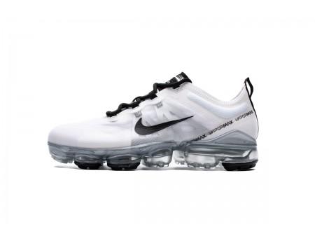 Nike VaporMax 2019 Pale Elfenbein AR6632-100 für Herren