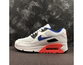 Nike Air Max 90 ESSENTIAL Ultramarine 537384-136 Hombres Mujeres