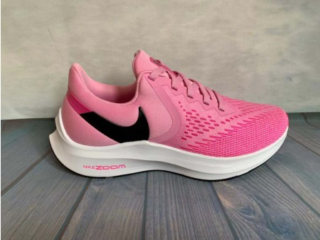 Mujer Nike Zoom Winflo 6 Psychic Rosa AQ8228-600 Mujer