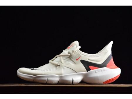 Nike Free Rn 5.0 Vast Gris 2019 AQ1289-004 Hombres