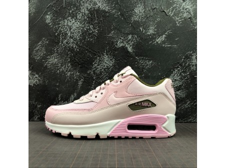 Nike Air Max 90 SE Have A Nike Day Rosa Foam 881105-605 Mujer