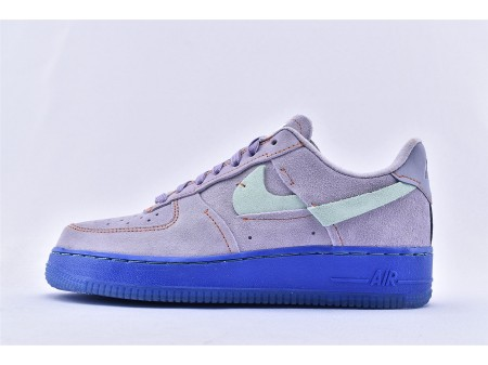 Nike Air Force 1 Low '07 LX Morado Agate Violeta CT7358-500 Hombres Mujeres