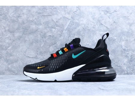 "Nike Air Max 270 ""Summer Gradient"" CN7077-005 Hombres y Mujeres"