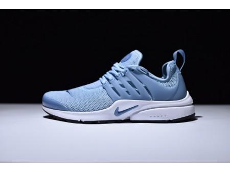 Nike Air Presto Azul Gris 878068-400 para Mujer