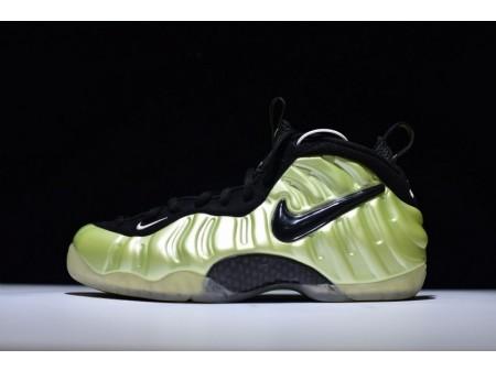 "Nike Air Foamposite Pro ""Electric Verde"" 624041-300 para Hombres"