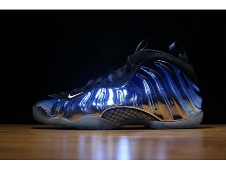 """Nike Air Foamposite One """"Azul Mirror"""" 575420-008 para Hombres"""