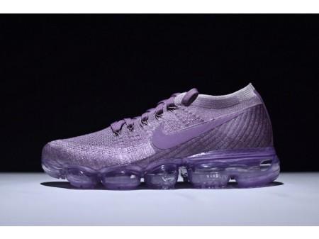 Nike Air VaporMax Violeta Dust Morado 849557-500 para Mujer