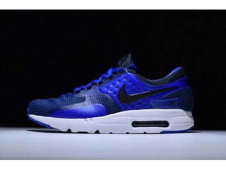 Nike Air Max Zero Essential Paramount Azul 876070-001 para Hombres