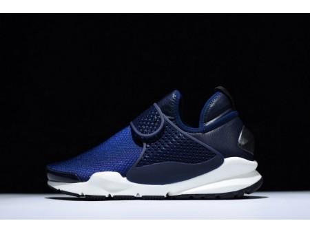 Nike Sock Dart Mid Se Gimnasio Azul 924454-400 para Hombres y Mujeres