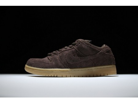 Nike Dunk Low Sb Big Foot Marrón 313170-222 para Hombres