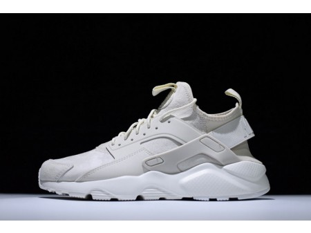 Nike Air Huarache Ultra Id Beige 829669-665 para hombres y mujeres