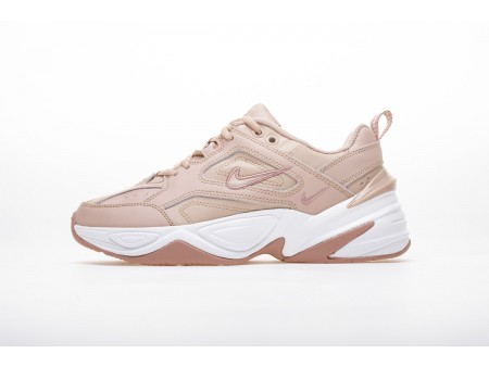 Nike M2K Tekno Particle Bege AO3108-202 Mulheres