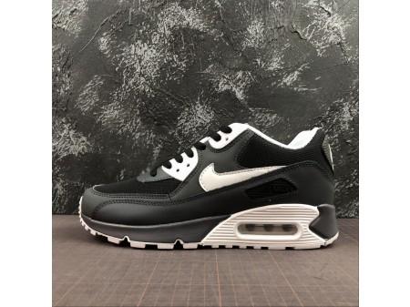 Nike Air Max 90 ESSENCIAL Antracite 537384-089 Homens Mulheres