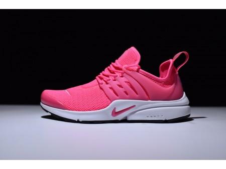 Nike Air Presto Hyper Rosa 878068-600 para mulheres