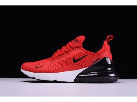 Nike Air Max 270 vermelho/preto AH8050-600 para homens