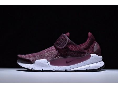 Nike Sock Dart Se Night Marrom Premium 859553-600 para Mulher
