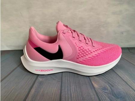 Dames Nike Zoom Winflo 6 Psychic Roze AQ8228-600 Dames
