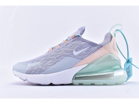 Nike Air Max 270 Oxygen Paars Roze CI1963-514 Dames
