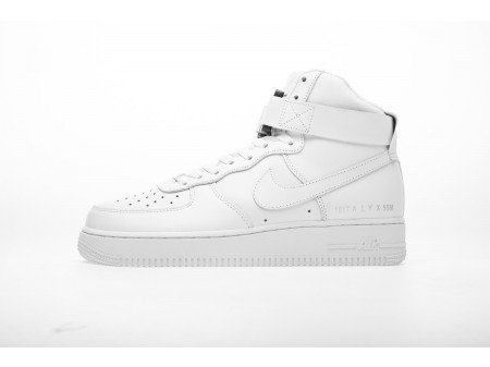 Nike Air Force 1 High 07 Wit 315121 115 Heren Dames