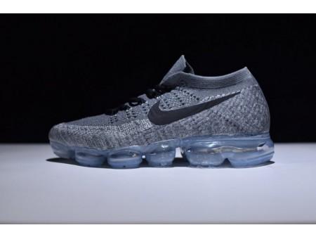 Nike VaporMax Asfaltgrijs 849558 002 voor heren