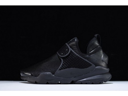 Nike Sock Dart Mid Se Zwart 924454-401 voor heren en dames