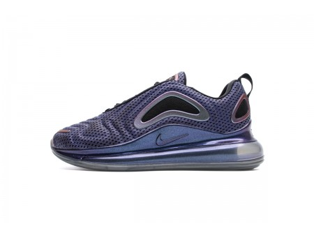 Nike Air Max 720 Northern Lights Night AO2924 001 Uomo Donna