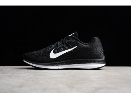 Nike Zoom Winflo 5 Nero/Bianco Antracite AA7406-001 Uomo Donna