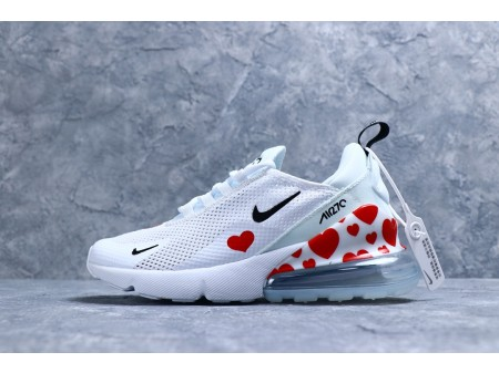 "Nike Air Max 270 ""Love/Bianco Gauze"" AR0499-108 Donna"
