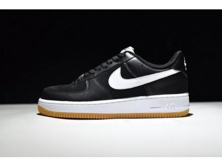 """Nike Air Force 1 Mid 07 """"Bianco e nero"""" 315123-035 per uomo e donna"""