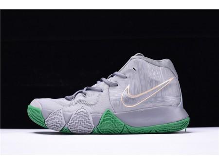 Nike Kyrie 4 EP City Guardians 943806-001 per uomo