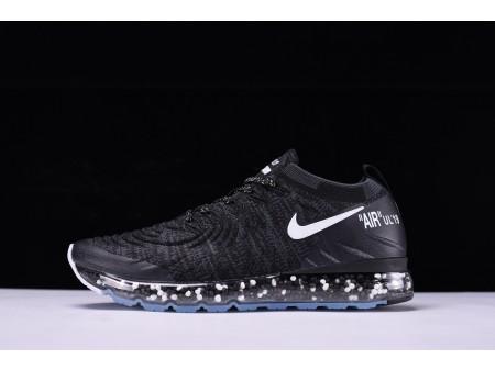 Cuscino Nike Air MAX UL 19 Amming nero per uomo