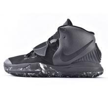 Nike Kyrie 6 EP All Schwarz BQ4630-001 Herren